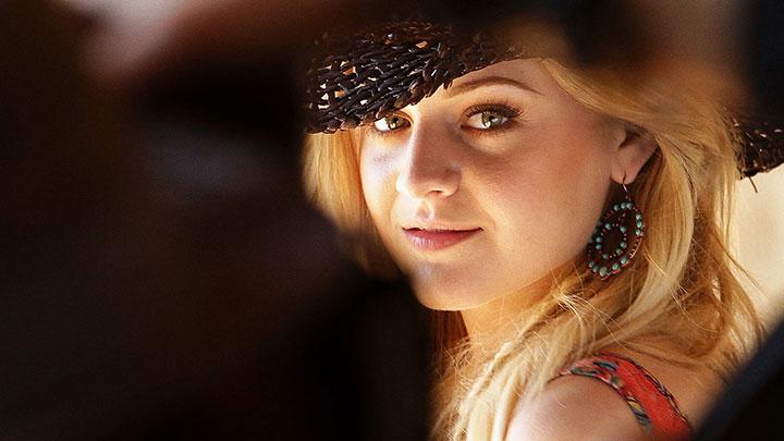 Margaret Malandruccolo - Boot Barn - Shine Like the Stars