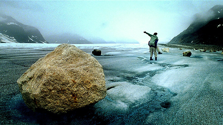 Peter Lang - Holland America Lines - Alaska