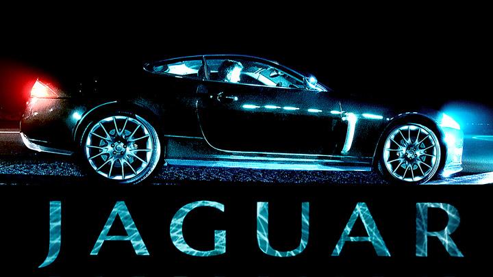 Peter Lang - Jaguar - XKRS