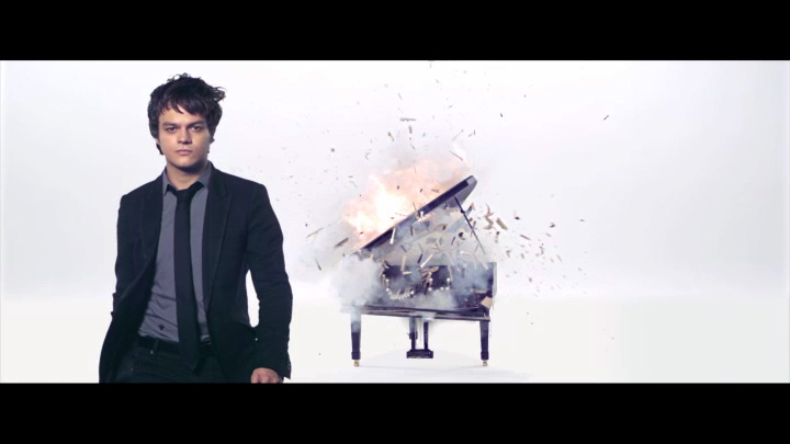 Marc Silver - Jamie Cullum - Don't Stop the Music