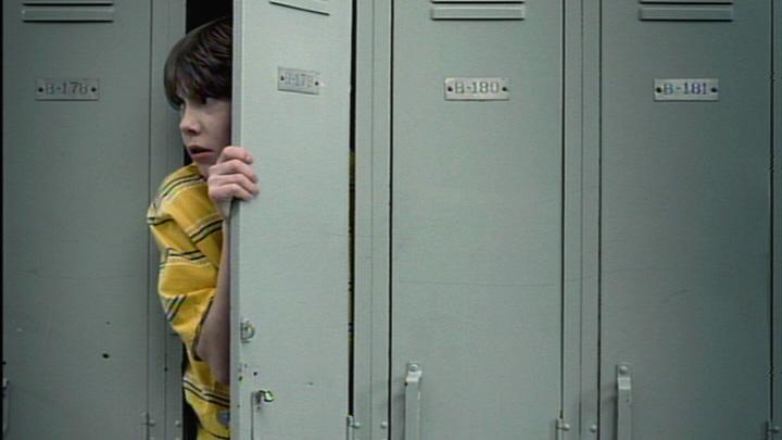 Margaret Malandruccolo - Kids Help Phone - Hallway