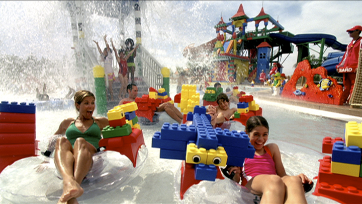 Peter Lang - LEGOLAND - Waterpark
