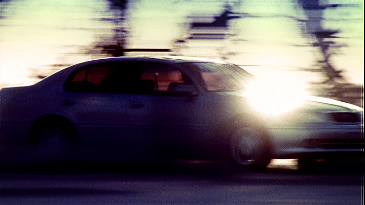 Peter Lang - Lexus - Traps