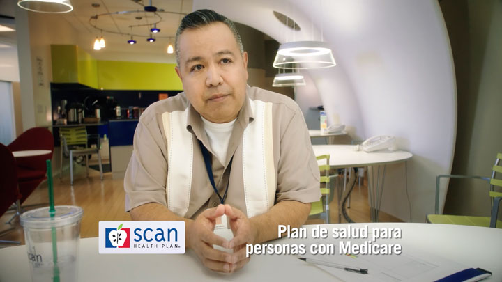 Peter Lang - SCAN Health Plan - Heart of Scan Spanish