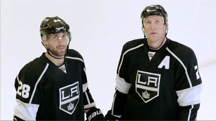 The Hall - Staples - Teaser Kings Players