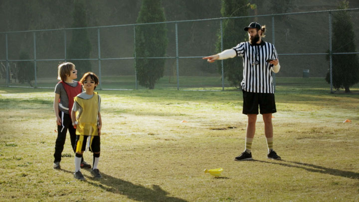 Benjamin Nussbaum - Verizon - Referee