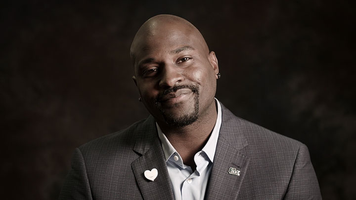 Matthew Twomey - VICE Sitdowns - Marcellus Wiley