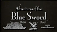 -  - The Adventures of the Blue Sword
